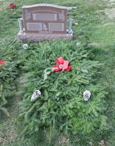 Christmas Grave Blankets For Sale Near Me.Calvary Cemetery Association 2018 Christmas Greenery Sale